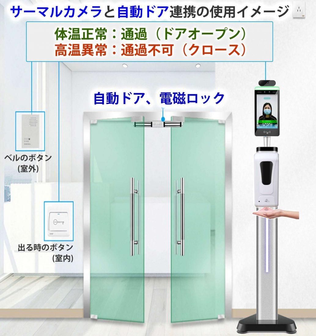 ARTomo-AT08HD_Series_Door-Control-01